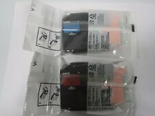 Brother 2 pack LC201 Ink Cartridge. New