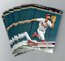 (19) RANDAL GRICHUK 2017 Topps Series 1 Card Lot #132 Cardinals