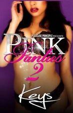 USED (GD) Pink Panties 2 by Keys