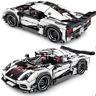 Custom Agera racecar x 42056 42083 42111 Building Blocks Technic Bricks MOC
