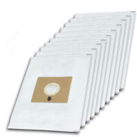 Filter-Flo Dust Bags for HOTPOINT-ARISTON SLB10BDB Vacuum Cleaner x 10