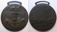 FIUME - AI LIBERATORI - 12 SETTEMBRE 1919 - GABRIELE D'ANNUNZIO - RARA MEDAGLIA