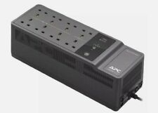 650VA / 400W Back-UPS with USB, 8 Outlets - BE650G2-UK