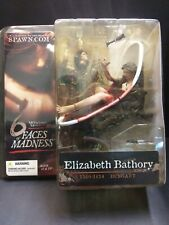 McFarlane Monsters 3 Faces of Madness Elizabeth Bathory