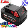 For Milwaukee 48-11-1840 M18 18-Volt 4.0Ah LITHIUM XC Extended Capacity Battery