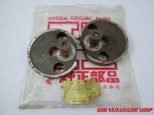 Genuine  Honda CB77 CP77 CYP77 Weight Center Crank  P/N 13331-275-000 Japan NOS