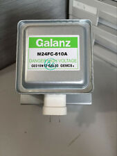 Magnetron For Galanz Microwave Oven M24FC-610A Good Condition