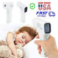 Infrared Thermometer LCD Laser Temperature Gun Non-contact Digital IR Temp Meter