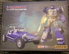 Transformers XTransbots MM-VIII Arkose G1 Masterpiece Beachcomber Missing 1 Bird