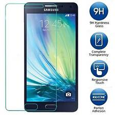 Tempered Glass Screen Protector Guard Shield Saver For Samsung Galaxy A5 (2016)