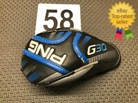 PING G30 22 rescue hybrid head cover - Fast Shipping Trusted Seller!