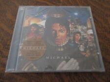 cd album MICHAEL JACKSON michael