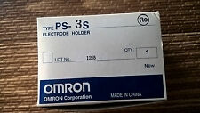 PLC OMRON PS-3S NUOVO   NEW PACAGE