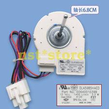 New refrigerator fan motor ZWF-10-4 1448488 DC13V
