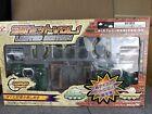 Konami Micro IR Combat DIGIQ Limited Edition Battle Tank Set 2002 Japan
