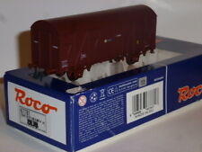 Roco 67781 Renfe Vagón cerrado rojo Óxido H0