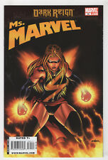 Ms. Marvel #35 (Mar 2009, Marvel) [Dark Reign] Brian Reed Patrick Olliffe o