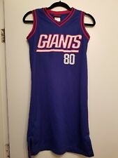 fd123a586 Used Reebok NFL New York Giants Jersey Dress - Youth Size S
