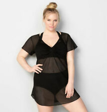 5f687c399a Plus Size Cover-Up Swimwear for Women