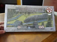 BATTLEFIELD IN A BOX - BB560 STREAMS - BOXED AND SEALED