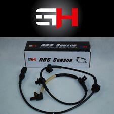1 ABS Sensor VA VORNE FORD EXPLORER 4WD 1995-2001, RANGER 4WD 2000-2008 * NEU *