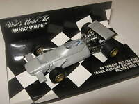 1:43 DeTomaso 505/38 Ford Factory roll out 1970 400700099  MINICHAMPS OVP new