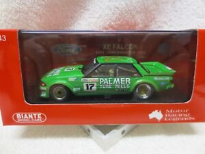 JOHNSON & FRENCH 1984 BATHURST XE FORD FALCON – 1:43 NEW