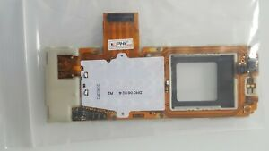 Nokia  Communicator 9500 Leiterplattenfolie für Oberteil