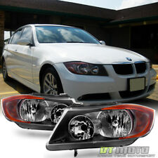 2007 bmw 328i headlight replacement