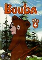 BOUBA VOLUME 4 - 2 EPISODES