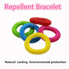 1 pcs  Anti Mosquito Bug Insect Repellent Bracelet Wrist Band Repellent