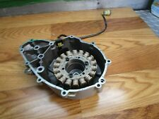 2000 CAM AM DS 650* BOMBARDIER ATV STATOR MAGNETO AND COVER