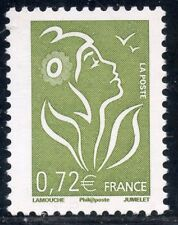 STAMP / TIMBRE FRANCE  N° 4154 ** MARIANNE DE LAMOUCHE