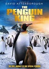 The Penguin King Narrated by David Attenborough Documentary DVD