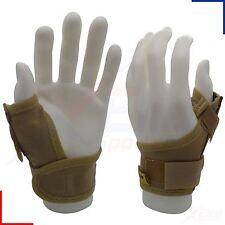VULKAN Left Thumb Support - Medium