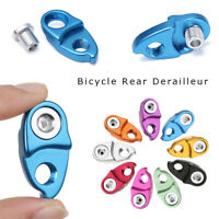 Bicycle Rear Derailleur  Road Bike MTB  Hanger Extension Frame Gear Tail Hook