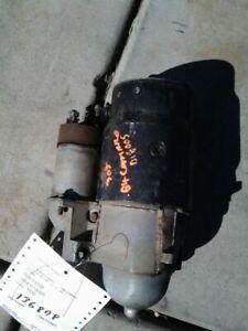 Starter Motor 8-305 Fits 84-90 CAMARO 136878
