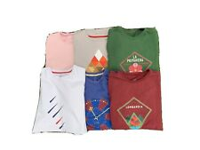 Rapha T Shirt Collection X6 Large