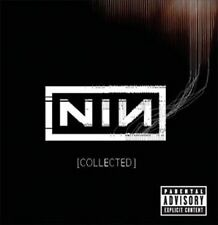 NINE INCH NAILS COLLECTED SEED 1 RARE PROMO DVD [16 TRACKS] [PA] 2005