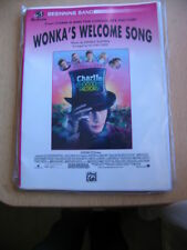 Charlie and the Chocolate Factory Danny Elfman Ensemble