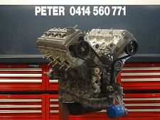 HOLDEN RODEO JACKROO 3.5L 6VE1 NEW RECONDITIONED ENGINE MOTOR