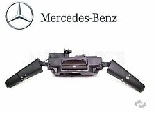 New Genuine Mercedes Benz ML320 ML430 ML55 AMG Combination Switch 0015406545