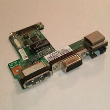 Medion Akoya P6512 VGA LAN Board MS-16GKA