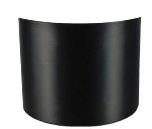 BLACK SATIN SASH RIBBON-4 inch/100MM EXTRA WIDE