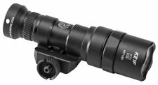SureFire Compact LED Scout Light, TIR Lens, Tumbscrew Mount #M300C-Z68-BK