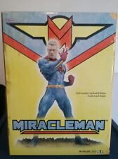 MiracleMan McFarlane Toys Limited Edition Cold Cast Resin Figurine