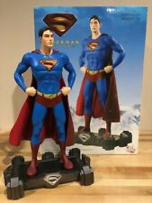 DC Direct Superman Returns Maquette Limited Edition 0834/1750 PRICE REDUCED!