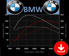 BMW | ECU Map Tuning Files | Stage 1 + Stage 2 | Remap Files BIGGEST Collection