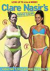 Clare Nasir Fitness (DVD, 2010)