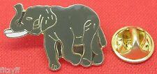Elephant Lapel Hat Tie Pin Cap Badge Animal Lovers Gift Souvenir Brooch